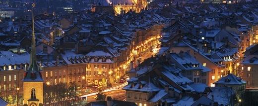 Relocation en Suiza