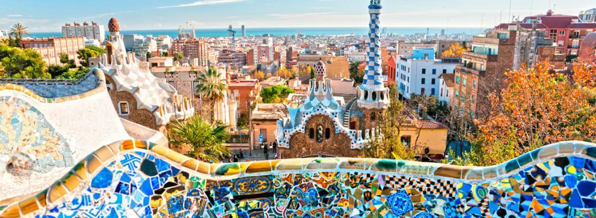Relocation in Barcelona