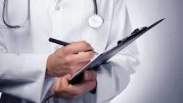 Servicio médico en España